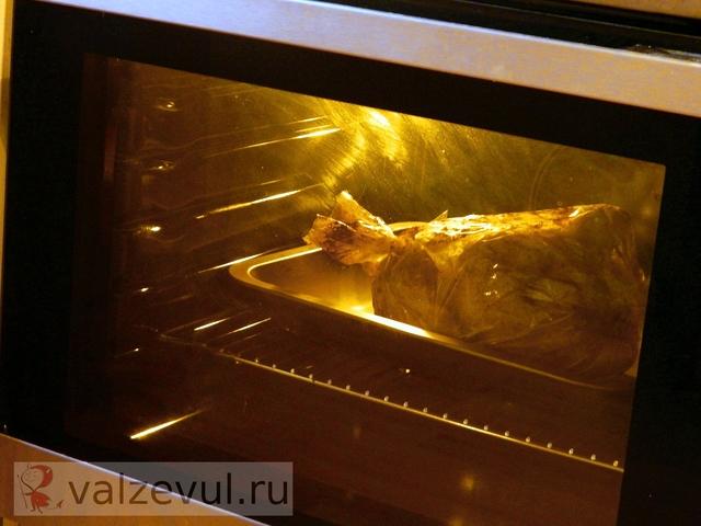 яблоки чернослив фаршированная курица сыр рецепт Вероника Лысакова  — 090. Курица с яблоками и черносливом (рецепт от Вероники Лысаковой)