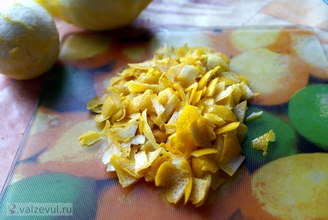 рецепт напиток лимонад лето  — 089. Бабушкин лимонад (рецепт)