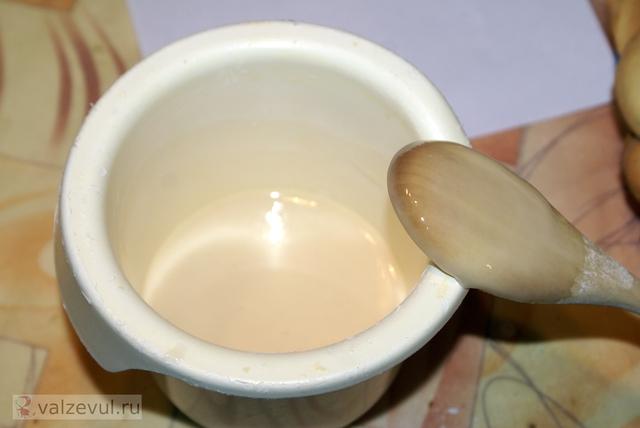 яблочная глазурь шоколадная глазурь фастфуд симпсоны рецепт пончики копы dunkin donats  — 103. Пончики с глазурью (американский рецепт как в «Dunkin Donuts»)