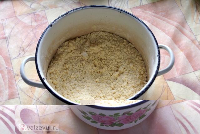 торт творог рецепт  — 115. Творожный торт (рецепт)