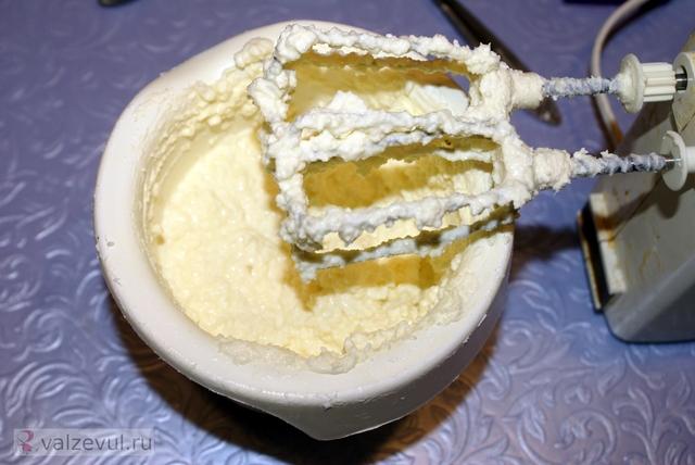 творог рецепт национальная кухня австралийский чизкейк  — 113. Чизкейк без выпекания (австралийский рецепт)