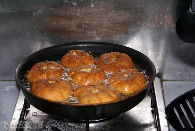 Татарская выпечка рецепты с фото в духовке