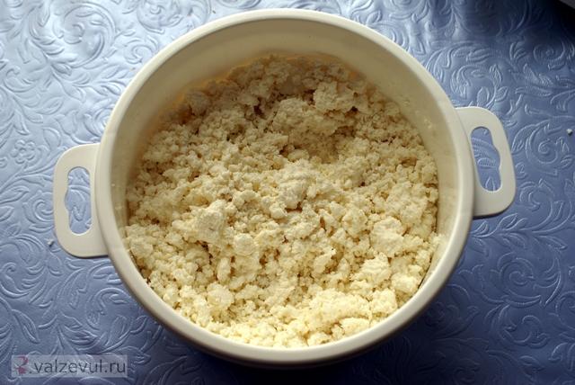 фото украинская кухня творог сырники с изюмом рецепт завтрак вкусные  — 125. Сырники по киевски (украинский рецепт)
