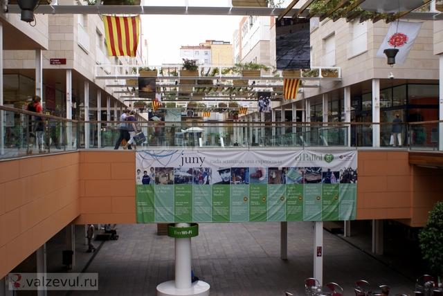 реус путешествие мечты испания  — 146. Реус глазами туриста (Испания #3)