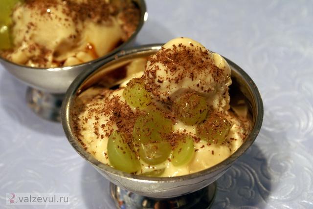 рецепт национальная кухня летние рецепты замороженный йогурт десерт американская кухня frozen yogurt froyo frogurt  — 140. Замороженный йогурт (американский рецепт «frozen yogurt»)
