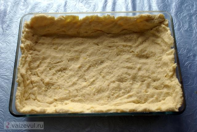 чувашский рецепт чувашская кухня хуплу рецепт пирога рецепт пирог с мясом и картошкой национальная кухня  — 157. Пирог по деревенски (чувашский рецепт)